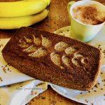 Vegan banana bread